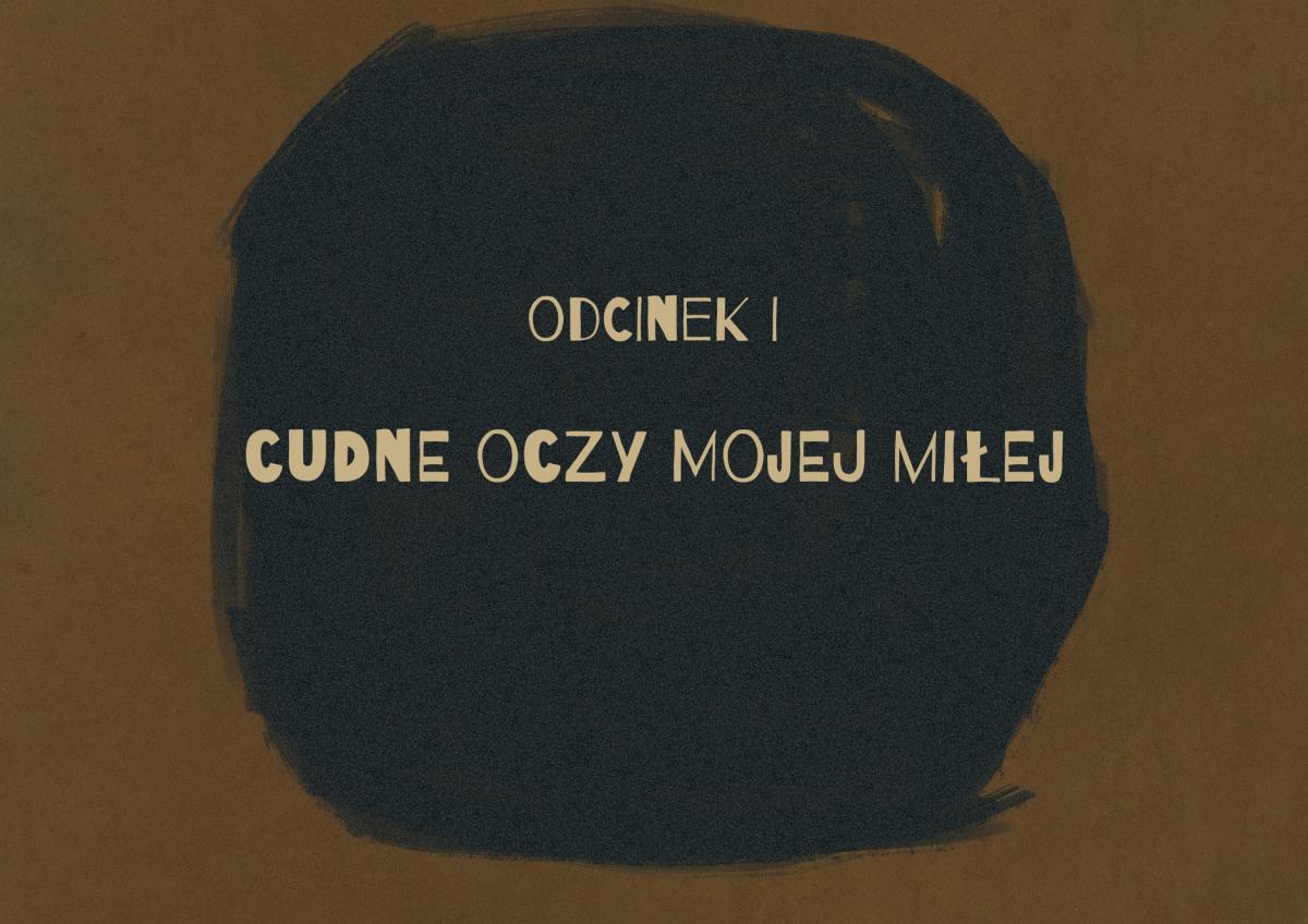 Konik Garbusek - odcinek 1