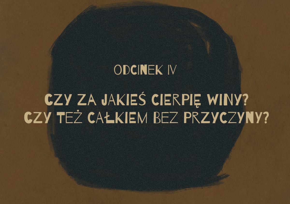 Konik Garbusek - odcinek 4