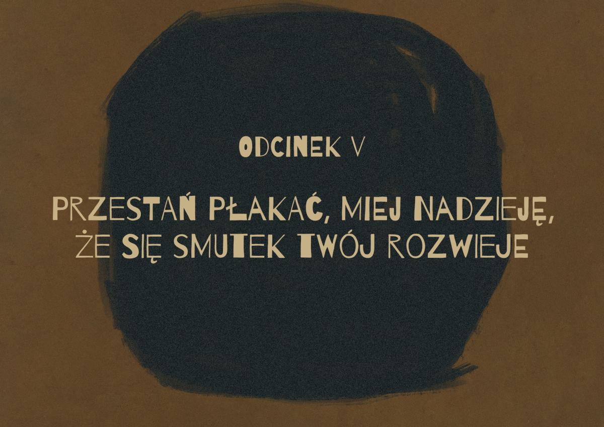 Konik Garbusek - odcinek 5