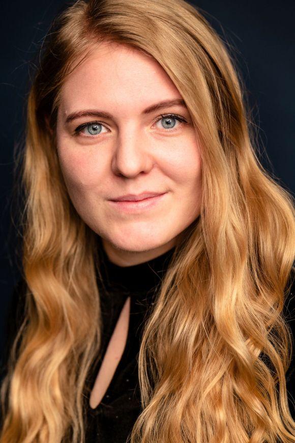 Karolina Okurowska-Wabnic